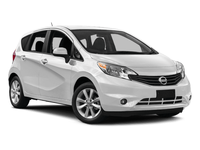 New 2016 Nissan Versa Note SL FWD 4D Hatchback